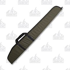 Allen Durango Green and Black 52 Inch Rifle Case