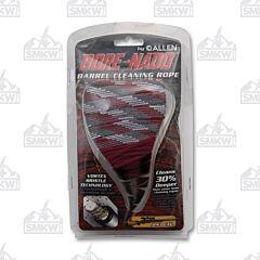 Allen BORE-NADO .243 Cal Barrel Cleaning Rope