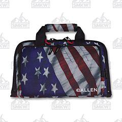 Allen Victory Duplex Handgun Case