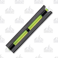 Allen Low Profile Green Shotgun Sight Kit