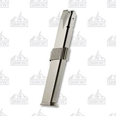 ProMag Taurus PT 111 G2 9mm 32 Round Blue Steel Magazine