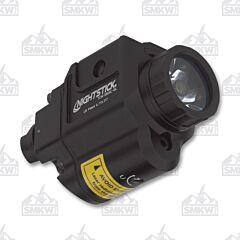 Nightstick TCM-550XL-GL Compact Weapon Flashlight Green Laser