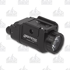Nightstick TCM-550XLS Compact Weapon Flashlight with Strobe