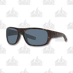 Costa Tico Matte Wetlands Sunglasses