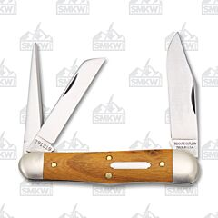 Great Eastern Tidioute 29 Stockyard Whittler Osage Orange
