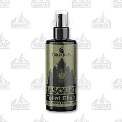 Turdcules Toilet Elixir Sasquat