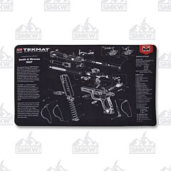TekMat Gun Cleaning Mat Smith & Wesson M&P