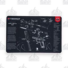 Tekmat Smith & Wesson M&P Shield