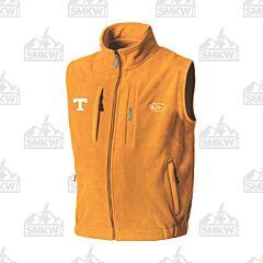 Drake Tennessee Windproof Layering Vest Orange