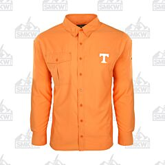 Drake Tennessee Flyweight Long Sleeve Button Down Shirt