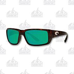 Costa Fantail Tortoise Shell Sunglasses