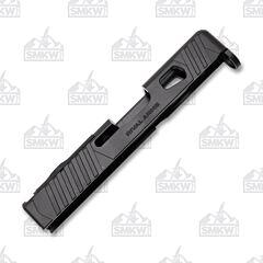 Rival Arms Glock 26 Gen3/4 Black Precision Upgrade Slide