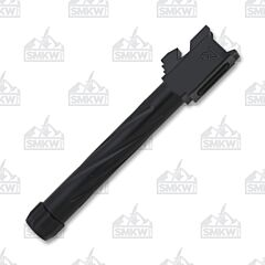 Rival Arms Glock 17 Black Drop-In Replacement Barrel
