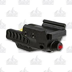 TRUGLO Sight Line Compact Red Handgun Laser Sight