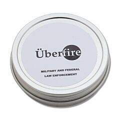 TOPS Uberfire 2oz Fire Starter Kit