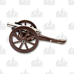 Traditions Performance Firearms Mini Napoleon III Cannon