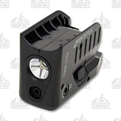 Nightstick Subcompact Gun Light Green Laser Glock