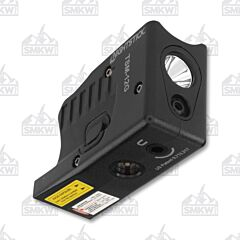 Nightstick TSM-12G Glock Subcompact Weapon Light w/Green Laser