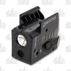 Nightstick Subcompact Gun Light Green Laser Sig