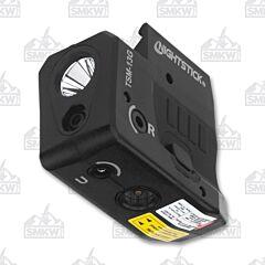 Nightstick Subcompact Gun Light Green Laser Sig