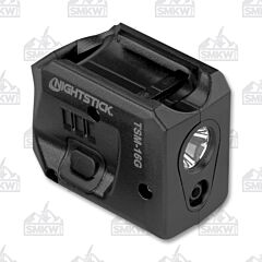 Nightsick TSM-16G Springfield Hellcat Flashlight with Green Laser