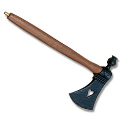 Peace Pipe Tomahawk Axe