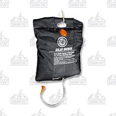 UST Black Solar Shower