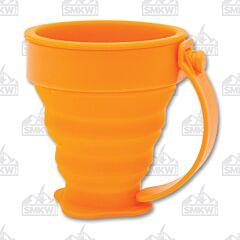 UST Brands Flexware Orange Mug