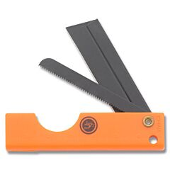 UST SaberCut Folding Razor Saw - Orange