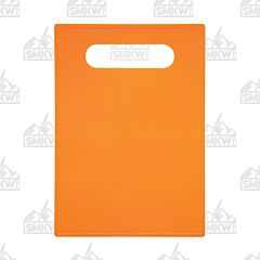 UST Orange Cutting Board
