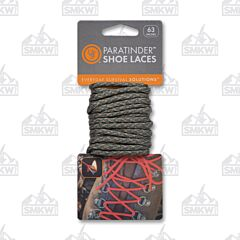 UST ParaTinder Shoe Laces Green