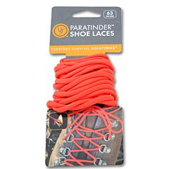 UST ParaTinder Shoe Laces Orange