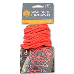 UST ParaTinder Shoe Laces Orange