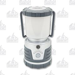 UST 30-Day Duro 1000 LED Lantern Gray