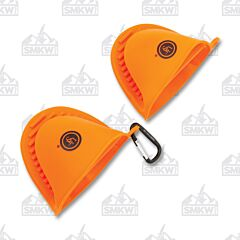 UST Brands Flex Ware Jaws 2pk Orange