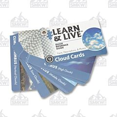 UST Clouds Learn & Live Cards