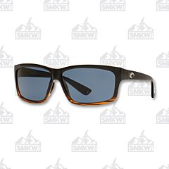 Costa Cut Coconut Fade Sunglasses