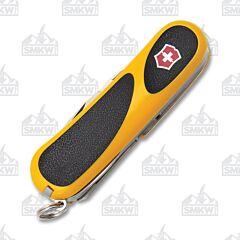 Victorinox EvoGrip 18 Yellow