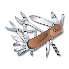Victorinox Swiss Army Evolution Wood S557
