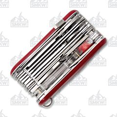 Victorinox EvoGrip S54 Toolchest Plus