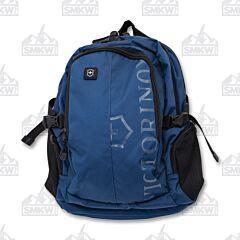 Victorinox Pilot Laptop Backpack Blue