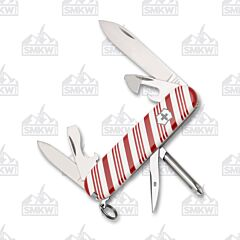 Victorinox Candy Cane Tinker SMKW Exclusive