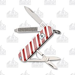 Victorinox Swiss Army Candy Cane Classic SD