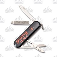 Victorinox Sharper Things Classic SD