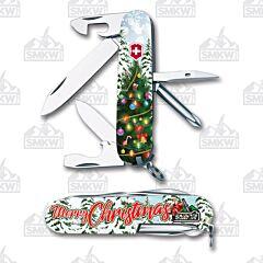 Victorinox Christmas Tree Tinker