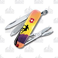Victorinox Classic SD Climb High Limited Edition 2020