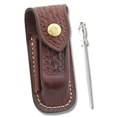 Victorinox X-Large Zermatt Sheath with Sharpening Rod