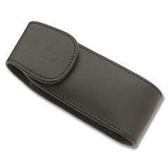 Victorinox Expandable Leather Sheath M-L