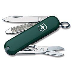 Victorinox Swiss Army Classic SD Hunter Green
