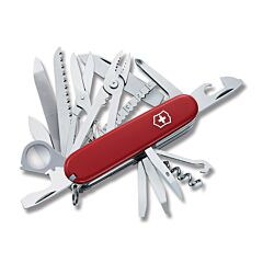 Victorinox SwissChamp Red